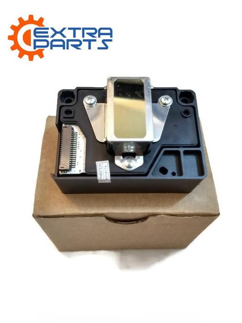 Epson F185000 Printhead for T1100 T1110 T110 T30T33 C110 L1300 C120 ME1100 TX510 new pull