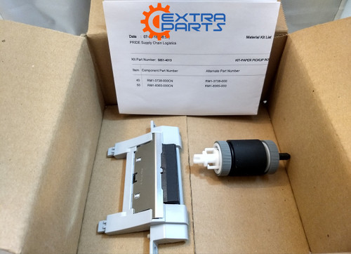 Genuine HP 5851-4013 Kit Cassette Paper Pick-up Roller Assy