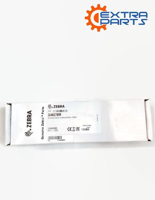 G41016M Platen Roller for 600 dpi for Zebra 110i3 110Xi III