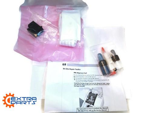 C7796-60056 HP DesignJet 100 Series Repair Toolkit  genuine