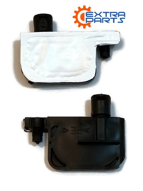 SMALL UV damper for DX3 DX4 DX5  R1800 R1900 R2400 STYLUS 1290 MIMAKI JV2 JV22 ROLAND FJ540 MUTOH RJ8000 8100
