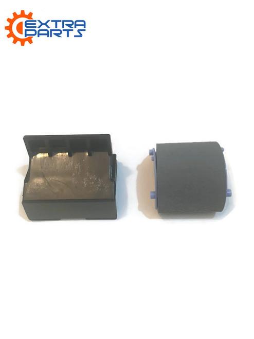 RM1-0648 RL1-0266 PAD ROLLER KIT FOR HP LJ 1010 1015 1018 1020 3015 3020
