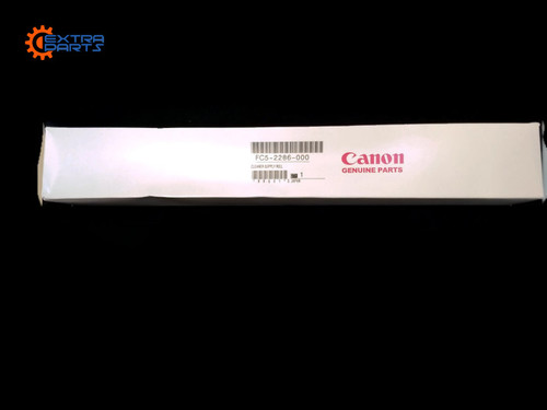 GENUINE FC5-2286-000 CANON IR ADVANCE FUSER CLEANING WEB ROLLER 8025,8085,8095,8105,8205