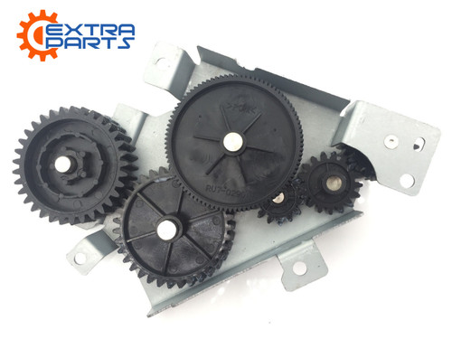 RC2-2432 SWING PLATE ASSY For HP LASERJET M600 M601
