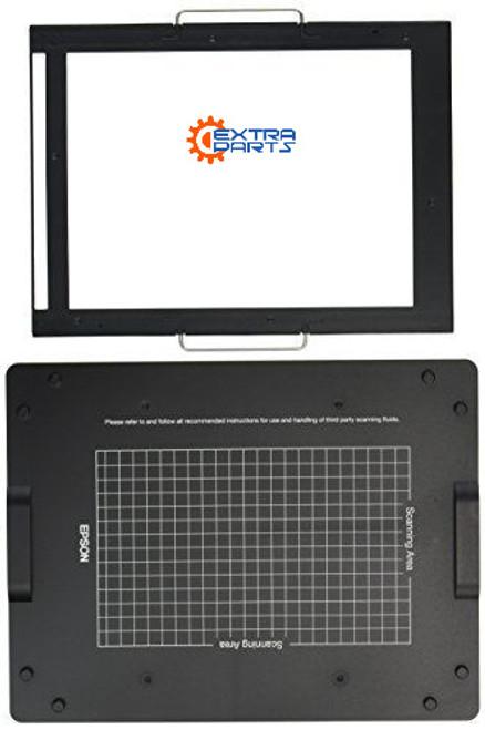 B12B818272 Fluid Mount Accessory for V800 / V850 Photo Scanner Accessory