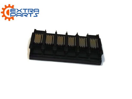 1530570 1454340 EPSON R1390 R1400 Holder CSIC, Cartridge Contacts Board -
