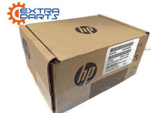 CN727-67045 CN727-67033 HP DesignJet T2300 Hard Disk Drive Fix 08:11 Error