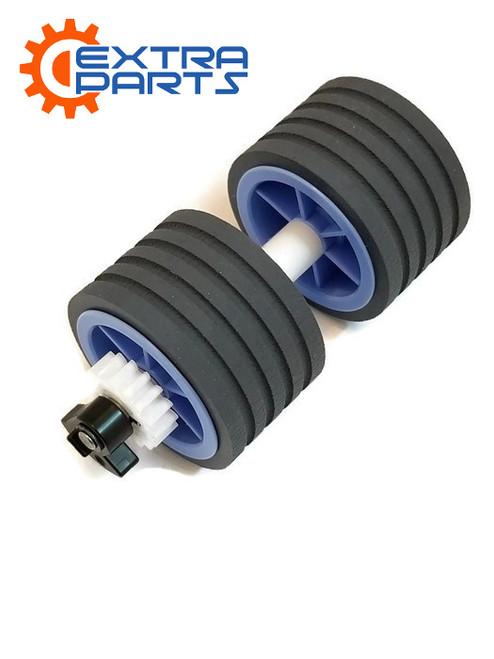 MG1-5124-000 MG1-5073-000 MG1-4985-020 MG1-4621-000 Canon DR-M160 Feed Roller
