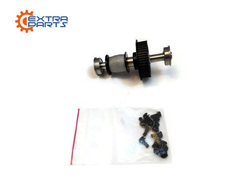 CQ114-67110 Carriage drive shaft For the HP Scitex FB500/FB700/FB910/FB950 printer GENUINE