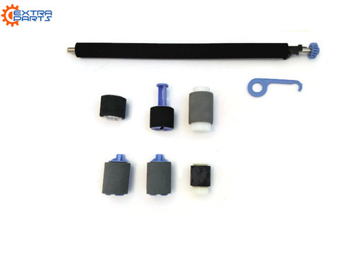 7 PCS Roller Kit for HP LaserJet M601 M600 M602