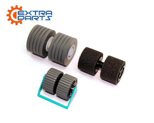 2418B001 Canon  Exchange Roller Kit for DR-X10C GENUINE