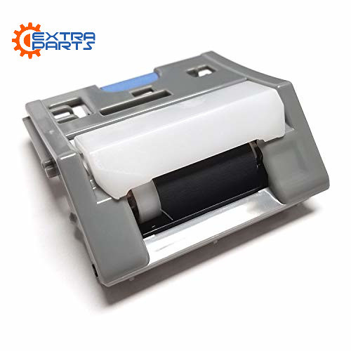 RM2-0064-000 Separation Roller Assy, Tray 2 for HP Color LaserJet Enterprise M552, Color LaserJet Enterprise M553, Color LaserJet Enterprise M577