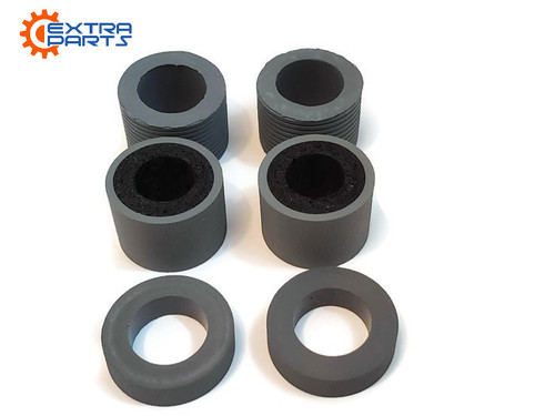 PA03450-K011/012/013/K14 for Fujitsu Fi-5900C Fi5990C FI6400C Fi6800CROLLER TIRE and PAD