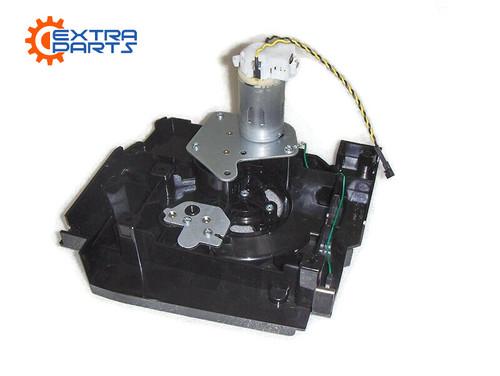 CR357-67037  Mercury Top Rewinder Support Assy SV T1500 T2500 T1500
