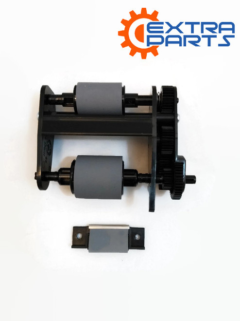 C9937-68001  Q3948-67904  C9942A CC519-67909 Kit Roller for HP8200 ROLLER KIT+SEP PAD FOR HP LJ 2820 / 2840 / CM1312/3055/3050/3052