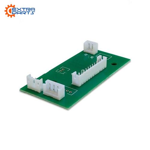 40G4135  FUSER CHIP SET Lexmark M5155 M5163 M5170 MS810 MS811 MS812 MX710 MX711 MX810 MX811 MX812 XM5163