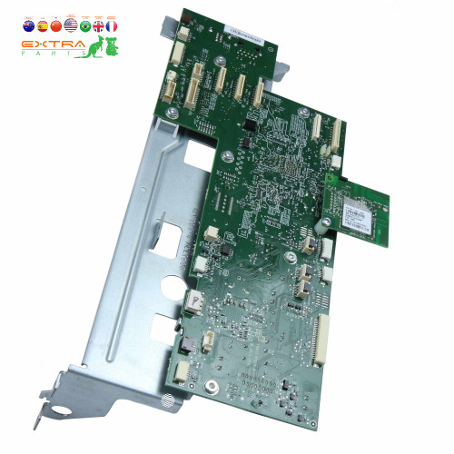 F9A28-67020  F9A30-67001 HP Designjet T730 T830 Main PCA Board NEW GENUINE