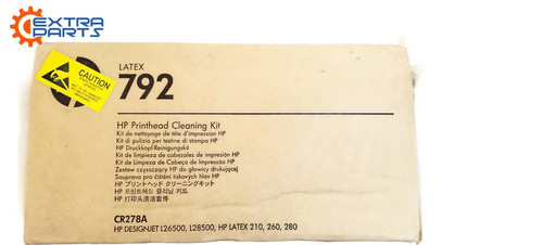 CR278A HP 792 Latex Printhead Cleaning Kit for Designjet L26500 L28500