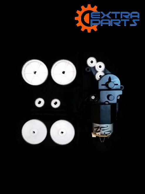 Q6718-67017 Starwheel Motor GENUINE