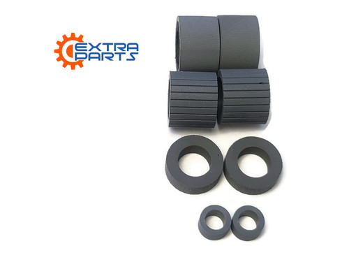 B12B813561 B12B81357 for Epson DS-510 DS-520 DS-560 Pickup roller kit TIRE ONLY