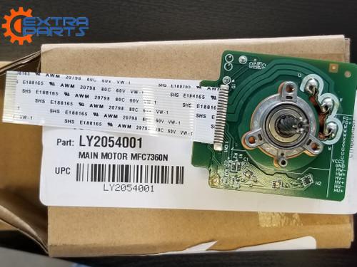 LY2054001 Genuine Brother HL2280dw HL2240 HL2270 HL2275 Main Motor