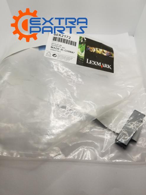 40X2172 Lexmark Scanner Ccd Ribbon X651 X652 X654 X656 (X652de lv X656de MFP X656dte X651de XS651de Hv)