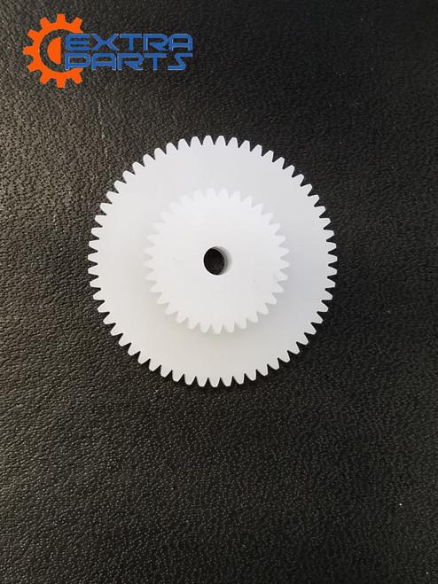 QC1-1146-000 Motor Drive Wheel LF Double Gear Canon 50i 80i i70 i80 iP90 iP90v