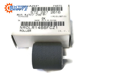 NROLR1466FCZ2 Genuine Sharp  Paper Feed / Separation Roller  MX-2300N 2310U 2700N