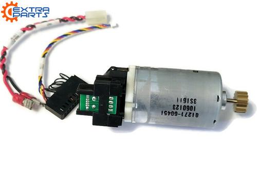 Q6702-60414 Service Station Motor -For HP Scitex L65500/LX600/LX800/LX820/LX850