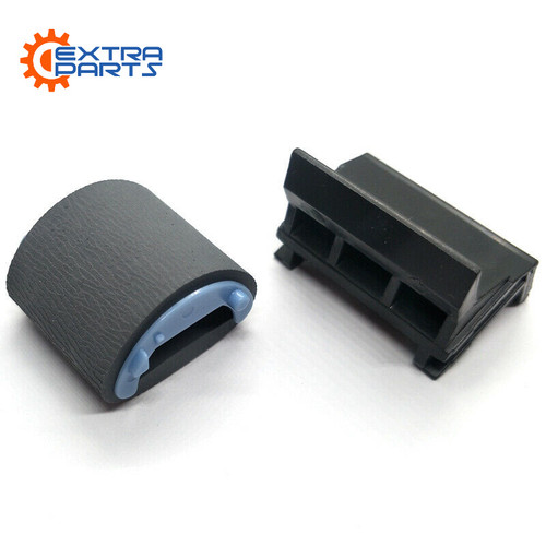 RL1-0266+RC1-2038 Separation Pad Paper Pickup Roller for HP1010