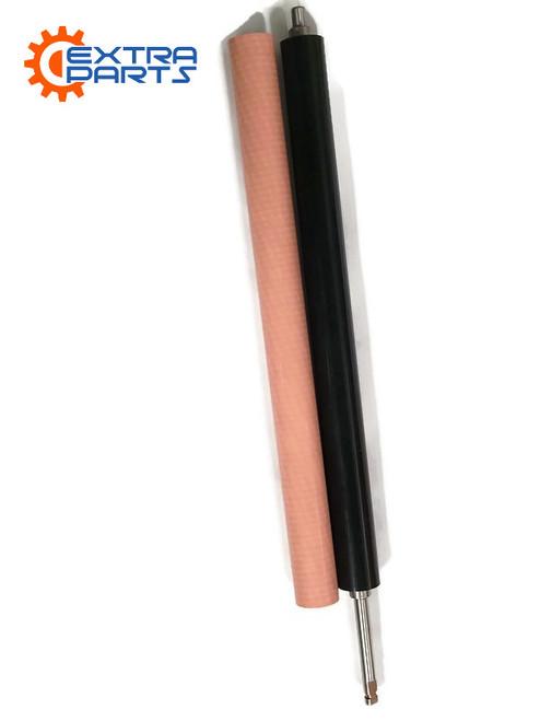HP Color LaserJet CM1312 CP1215 CP1525 Lower Fuser Pressure Roller + FILM