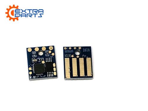 50F0U00 Toner Chip for Lexmark MS510 MS610 MX510 MX511 MX611 printer 20 K