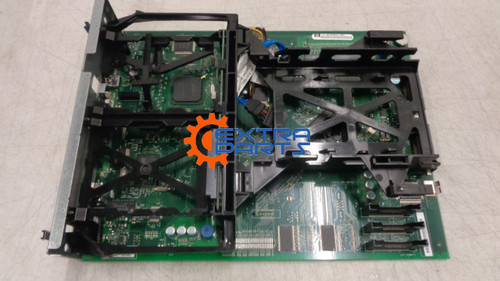Q7517-67909  HP Color LaserJet 4730MFP Formatter Board Assembly, NP