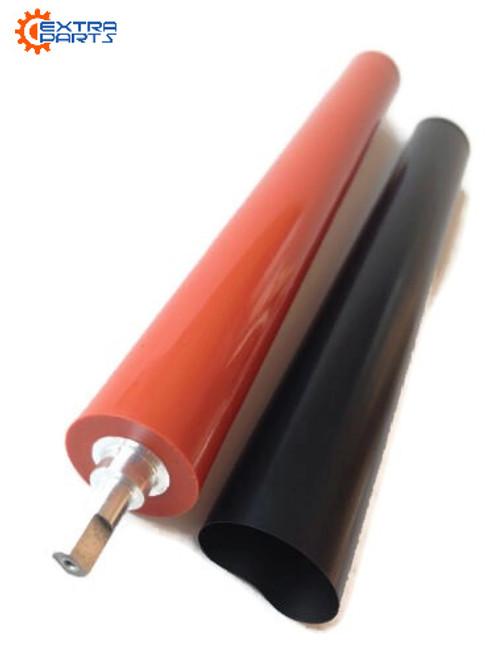 Lexmark fuser film + Lower pressure roller  for M1140 M1145 M3150 MS310 MS312 MS315 MS410 MS415 MS510 MS610 MX310 MX410 XM1140