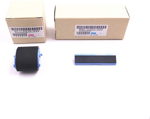 RL1-0915 RM1-2462 New Separation Retard Pad Pickup Roller for HP 2420 3500 3700 5039 5035