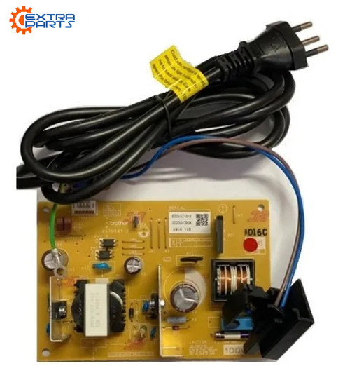D012D9001 POWER SUPPLY PCB ASSY