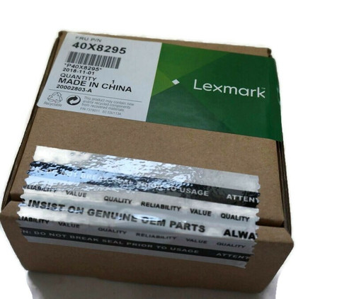 40X8295 Lexmark Pickup Roller and Separation Pad CH10/22 MS310, MS510