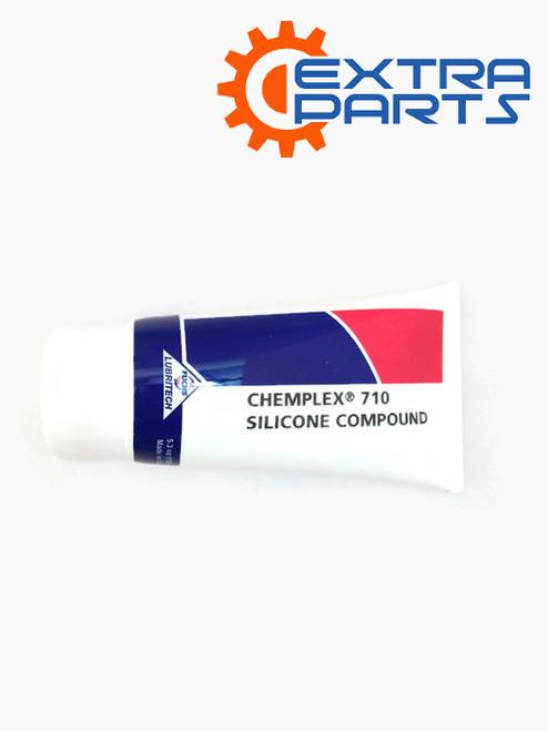 CHEMPLEX 710 FUSER FILM SLEVE SILICONE COMPOUND GREASE HP LEXMARK 5.3 OZ
