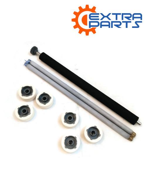 Roller kit for Lexmark Optra T650