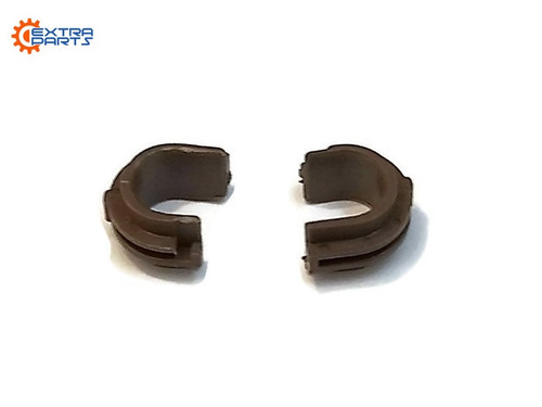 2X Bushing Pressure Roller for HP LOWER Pressure Roller Bushing HP P2035 P2055 PRO 400 M425 M401