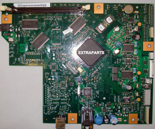 Q3948-69001 Q974-60001 Formatter Board Assembly for HP LJ2820/2840 NEW PULL