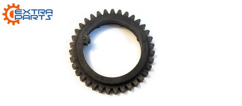 NGERH0401FCZ1  FUSER ROLLER GEAR FOR SHARP FO3300 SF2010 Z52