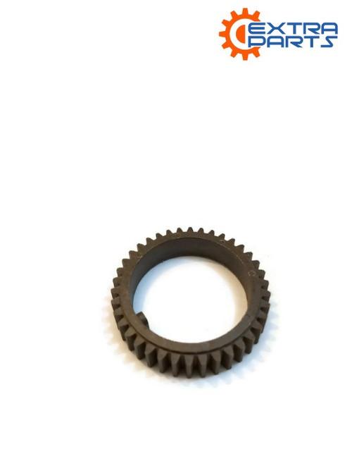 NGERH0100QSZZ ; UPPER FUSER ROLLER GEAR Sharp AR 235/275