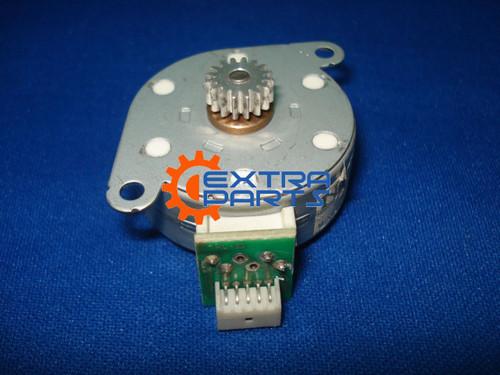 Q3948-60186, HP LaserJet M1522/M2727 Scanner Stepping Motor ships