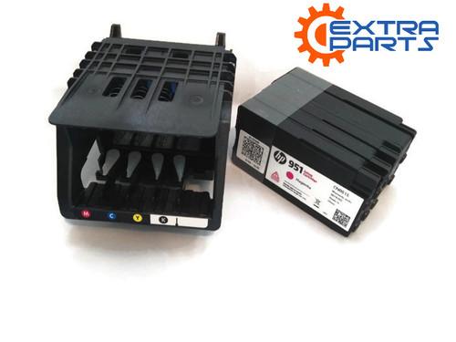 GENUINE PRINTHEAD KIT FOR HP 950/951 HP PRO OFFICEJET 8100/8600/8700