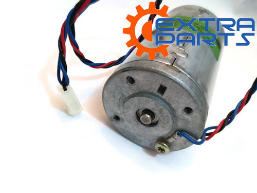 C6072-60148  Carriage Motor for HP DJ 1050C 1055