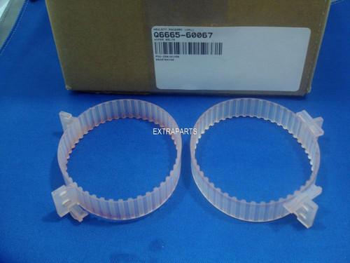 Q6665-60067 Wiper belt - Includes two wiper belts HP 9000S/9000SF/10000S