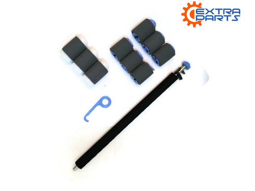 RK-M601 Maintenance Roller Kit for HP Laserjet M600 M601 M602 M603 (10 Pcs)