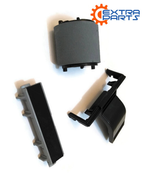 HP CC522-67928 Roller Service Kit Tray 1