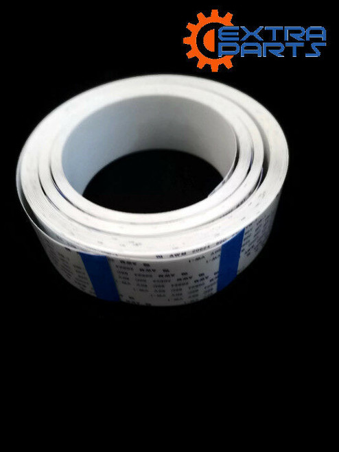 Q6665-60046 Carriage Assembly Trailing Cable For HP DJ 9000S 9000SF Printer